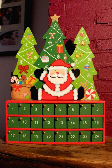 Digitale adventskalender: 1 december 2020