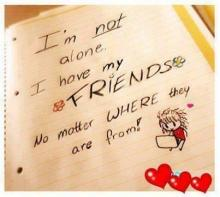 Image result for long time friends quote