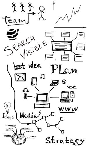why search visible
