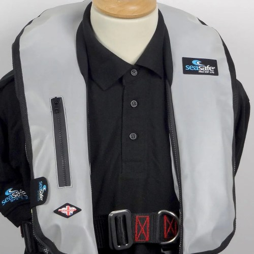SeaSafe Systems Pro Glo LifeJackets