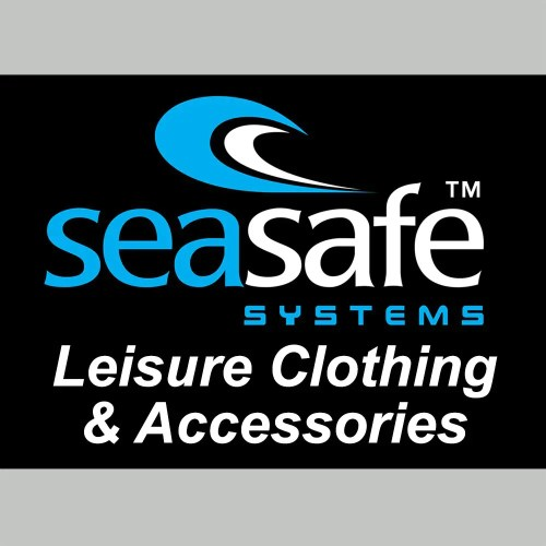 SeaSafe Systems Leisure Clothing