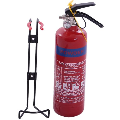 Fire Systems & Accessories