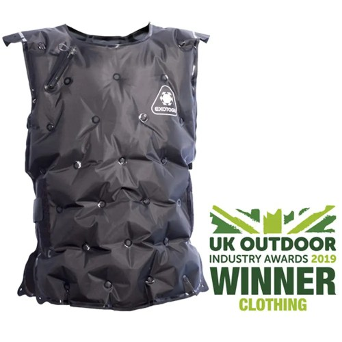 SeaSafe Systems - Exotogg®Inflatable Bodywarmer