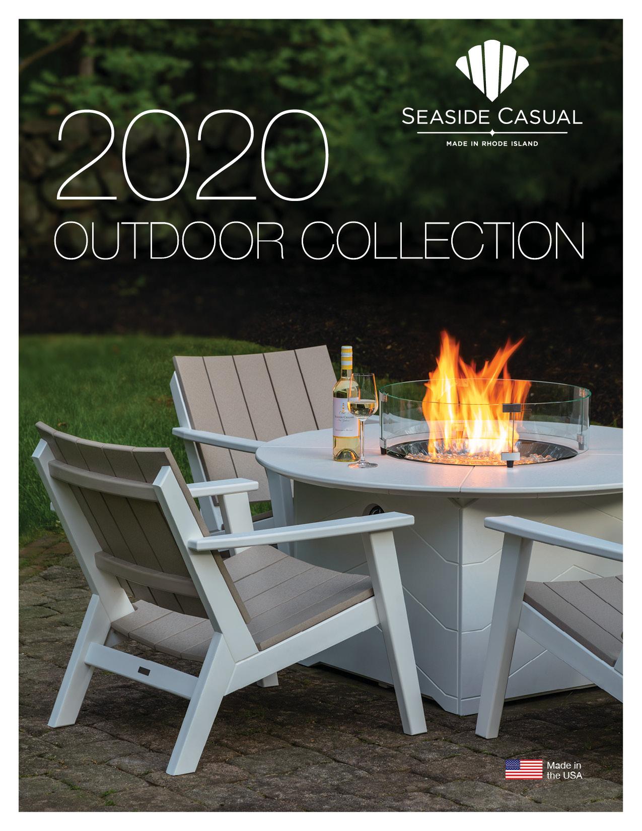 Explore Our 2020 Catalog Seaside Casual Furniture