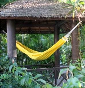 The Mucuripe hammock