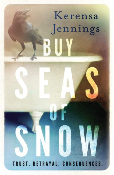 Buy Seas of Snow