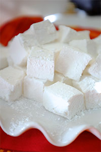 homed marshmallows from the seasonalmuse.com