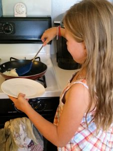 Kids Can Cook! Easy recipes for meals kids can make on their own. www.seasonedspouse.com