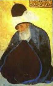 Jelal'uddin Rumi - 13th century Sufi mystic and poet