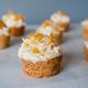 pindakaas cupcake