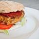 bruine bonen burger