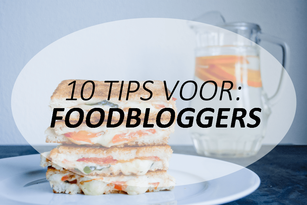 tips foodbloggers
