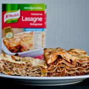 knorr lasagne