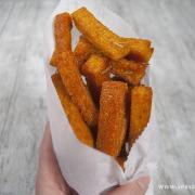 polenta frietjes