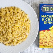 Mac and cheese tesi boni