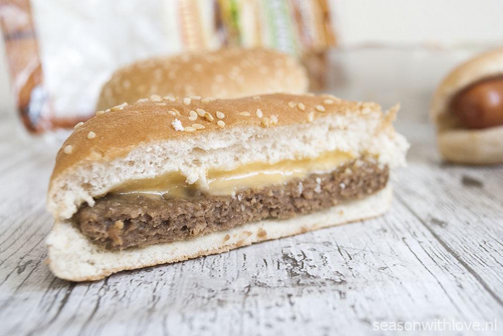 magnetronhamburger