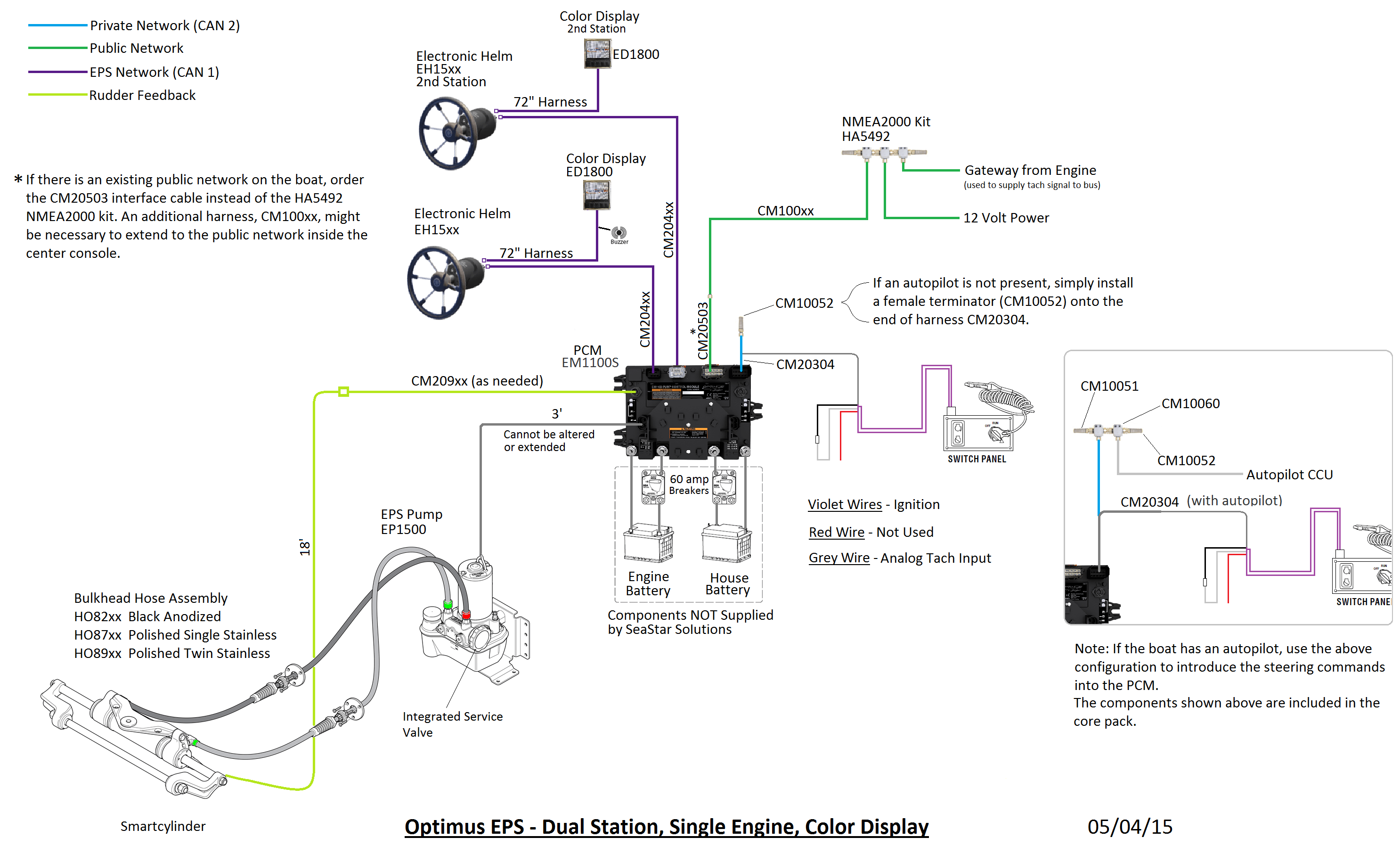 Wiring Diagram For Malibu Boat