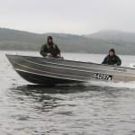 Semi Vee - Seastrike Boats