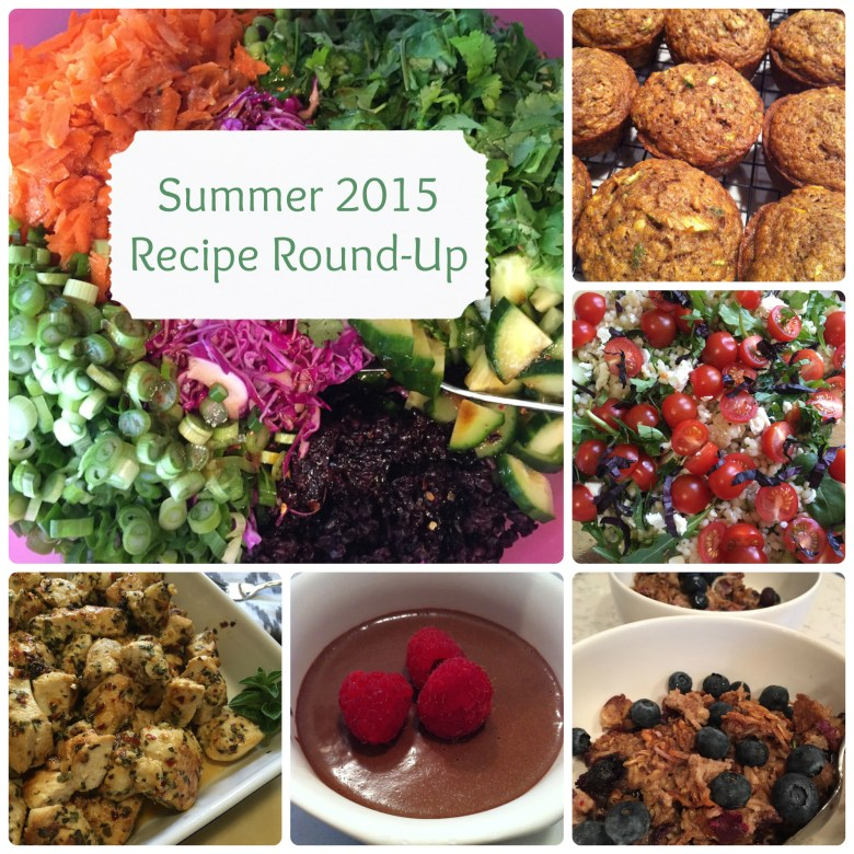 Summer 2015 Round Up (A Seat at the Table)