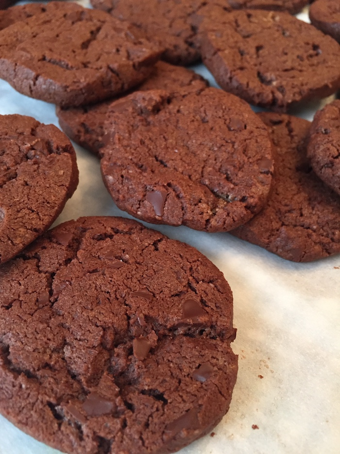 World Peace Cookies (A Seat at the Table)