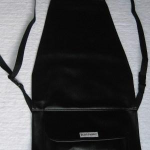 gun holster in black