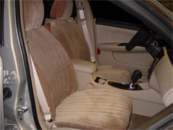 Madrid Seat Covers Seat Covers Unlimited