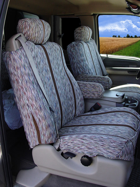 Toyota Pickup Bench Seat Covers