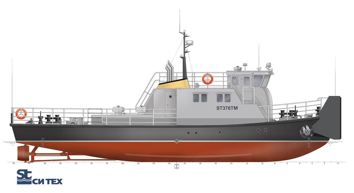 Chapter Boat Plans Steel Feralda