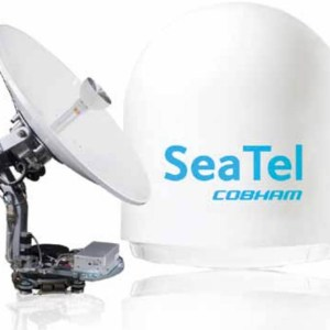 Sea Tel 120 TVHD