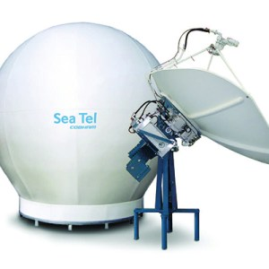 C Band Maritime VSAT