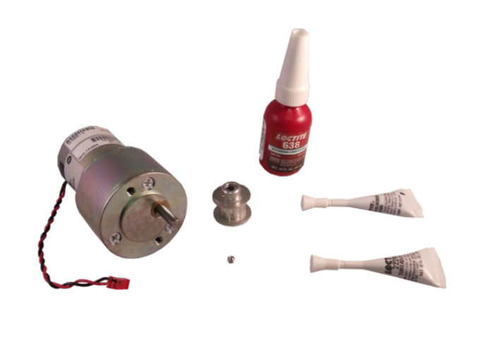 Replacement kit,pol motor,6006C,6009C,9597B,9507