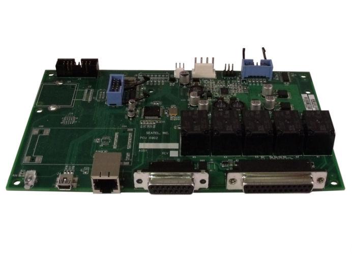 Replace kit,PCU main PCB,XX09 MK2,XX10,XX11,ST60