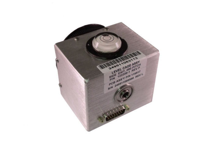 Replacemt kt,lvl cage sd-exit,03A 6004,97A/B 00/07