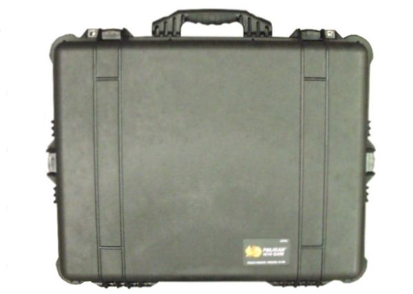 Comprehensive Spare Parts Kit, USAT 24, NO brakes