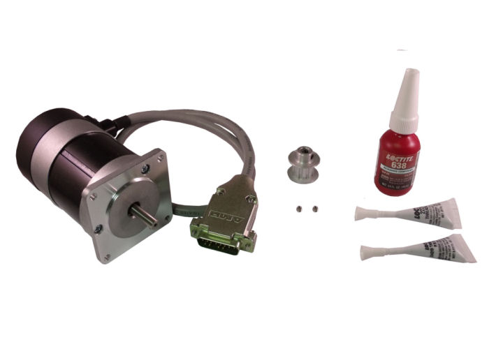 Replace Kit, AZ motor, USAT 24 w/brakes