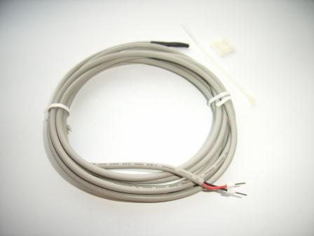 Temperature Sensor w/ 3M Cable