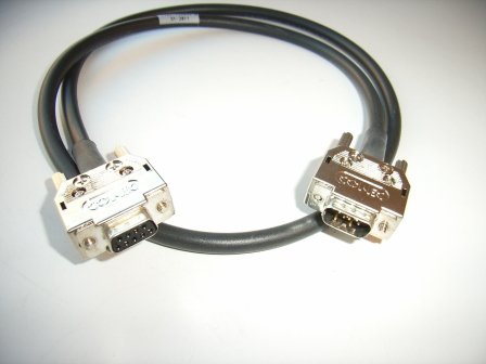 Cable S-Bus DDM X-elevation - DDM Azimuth
