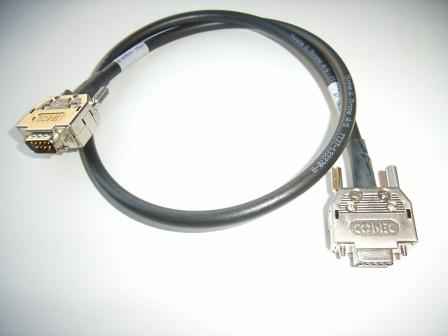 Cable S-Bus DDM Azimuth - PCM