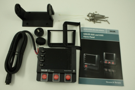 SAILOR 6103 Alarm Panel