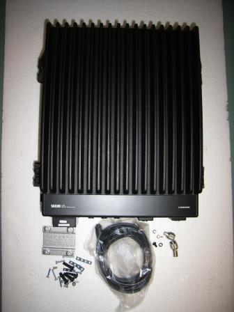 SAILOR 6368 TU MF/HF 250W DSC Class A