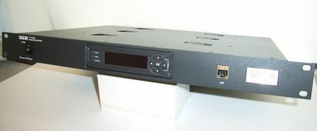 ACU SAILOR Control Unit Ku