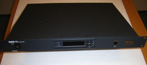 ACU3 Universal Control Unit Ku/Ka-band