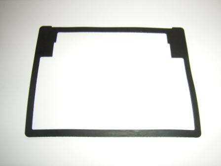 Flush Mount Gasket F/ CP 6004