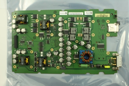 BGAN-X BDU Power Supply Module