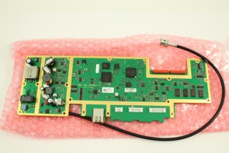 Control / Interconnection Board F/TU 63xx