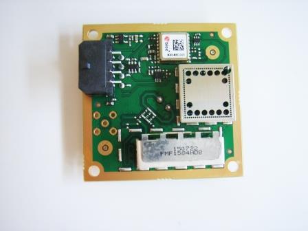 Generic GNSS Module, Beidou, Glonass, GPS