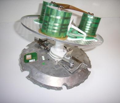 Electronic Cover - ATC Version SAILOR 250