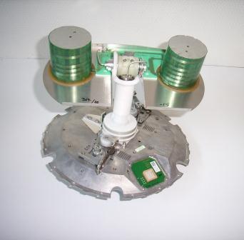 Electronic Cover - ATC Version SAILOR 150