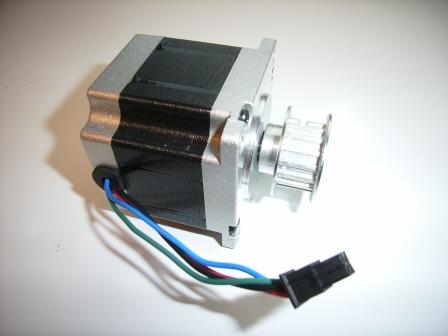 Azi Motor kit f/TT-3052B/C