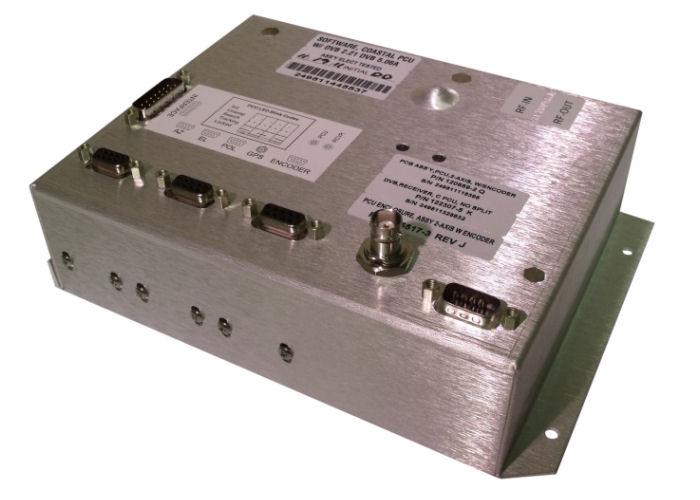 Upgrade Kit, PCU 98 Series to Coastal